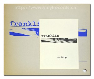 Franklin Go Kid Go